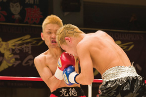 第14弾The GREATEST BOXING02
