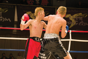 第14弾The GREATEST BOXING03