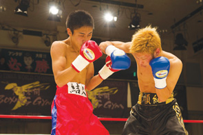 第14弾The GREATEST BOXING06