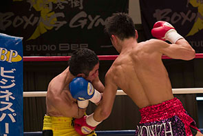第16弾The GREATEST BOXING15