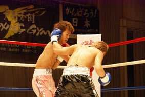 The GREATEST BOXINGの結果11