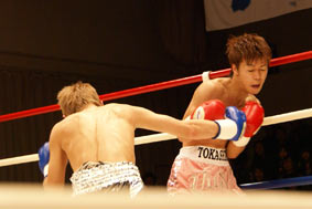 The GREATEST BOXINGの結果13