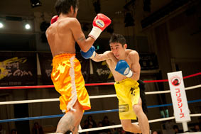 The GREATEST BOXINGの結果41