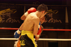 The GREATEST BOXINGの結果45