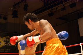 The GREATEST BOXINGの結果46