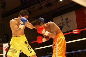 The GREATEST BOXINGの結果48