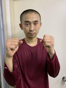 今淵 啓輔(石神井スポーツ)
